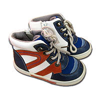 Ботинки для мальчика Солнце