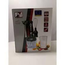 Блендер PROMOTEC PM 590 (3 in 1) 300 Вт
