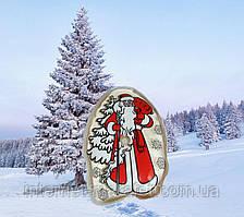 Сольова грілка Дід Мороз