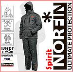 Norfin Spirit - новая модель сезона 2021/2022