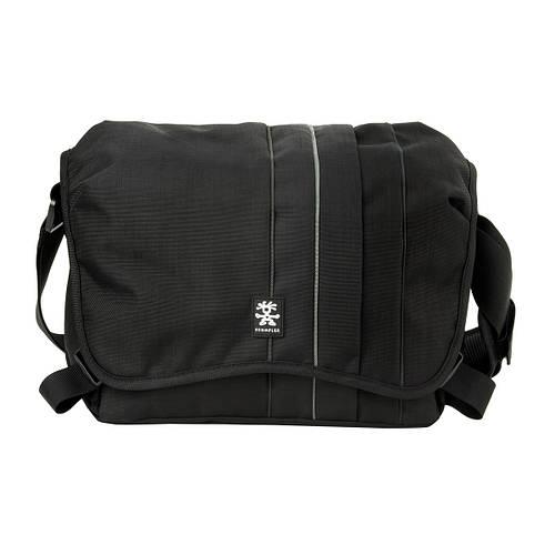 Надежная сумка для зеркального фотоаппарата Crumpler Jackpack 7500 (dull black/dk.mouse grey), JP7500-001