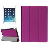 Ультратонкий фиолетовый чехол для Ipad Pro