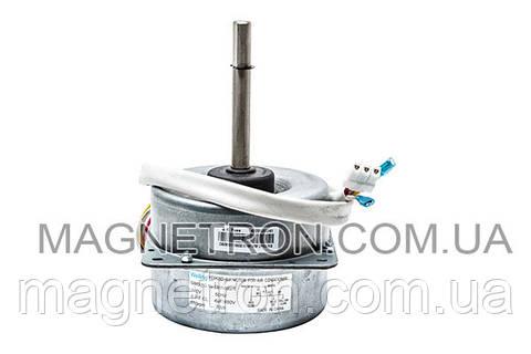 Двигатель вентилятора наружного блока для кондиционера Samsung YDK80-6 DB31-00027E