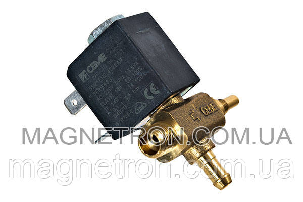 Электромагнитный клапан для кофеварки CEME 5521EN2.4S26AIF, фото 2
