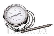 Термометр для духовки з капіляр 1550 мм (0-500°С)