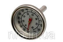Термометр для духовки, М8х1 (0-400°С)