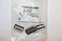 Фиксатор бампера Ланос(лезвие)GM 94515232
