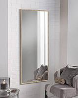 Зеркало настенное дуб сонома 1300х600 мм | Дзеркало настінне дуб сонома 1300х600 мм, фото 1