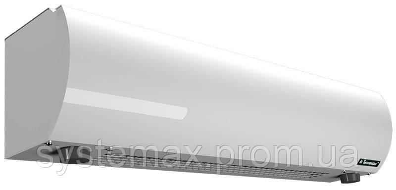 Тепломаш КЭВ-4П1152Е - электрическая тепловая завеса