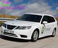 Электрический разряд: как возрождается Saab