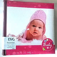 Детский фотоальбом EVG  на 100 фото размера15x20 Kids