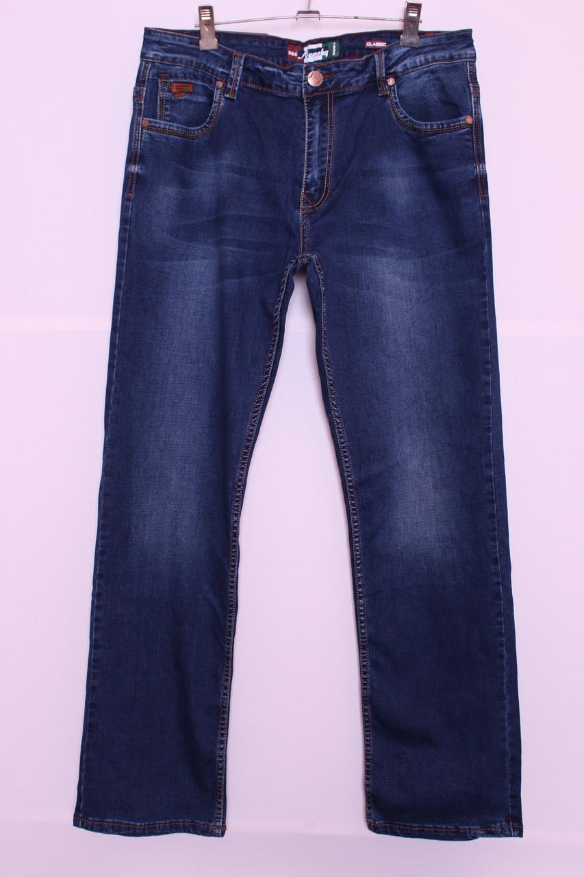 Мужские джинсы больших размеров 36 по 44 размер NEW SKY 52166
