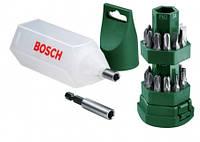 Набор бит Bosch 25 предметов (2607019503)
