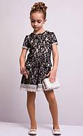 """Платье нарядное для девочек """"Инесс"""""""