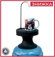 Электрическая помпа насос для бутилированной воды с подставкой ZSW-C06 портативный диспенсер для воды с USB