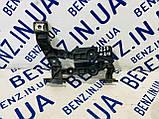 Кронштейн заднього бампера правий нижній Mercedes W212 A2128854614, фото 2