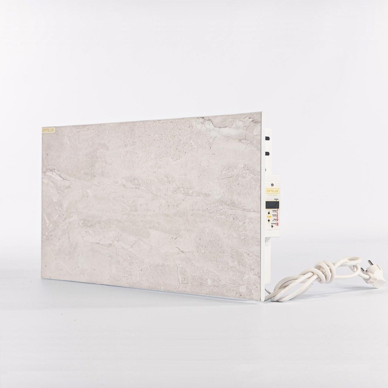 Обогреватель керамический Optilux РК300НВ (серый)