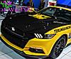 Представлен Shelby Terlingua Mustang мощностью 750+ л.с.