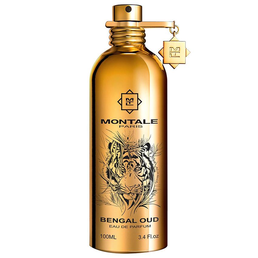 Парфумована вода Montale Bengal Oud для чоловіків і жінок (оригінал) - edp 100 ml tester