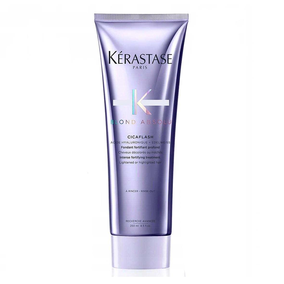 Фондан для восстановления осветленных волос Kerastase Blond Absolu Cicaflash