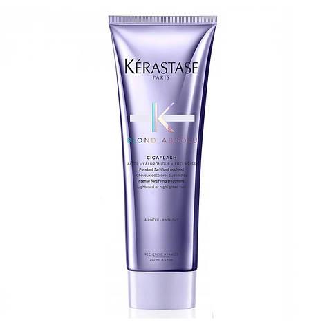 Фондан для восстановления осветленных волос Kerastase Blond Absolu Cicaflash, фото 2