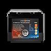 Акумулятор LP LiFePO4 12V - 75 Ah (BMS 50А/25A) пластик