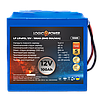 Аккумулятор LP LiFePO4 12V - 100 Ah (BMS 80А/40A)