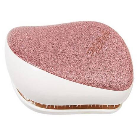Гребінець Tangle Teezer Compact Styler Glitter Rose, фото 2