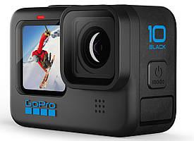 Камера GoPro HERO 10 Black (CHDHX-101-RW)