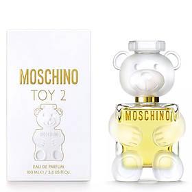 Парфюмированная вода Moschino Toy 2 для женщин  - edp 100 ml
