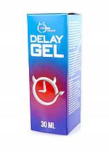 Пролонгирующий гель Delay Gel, 30 ml