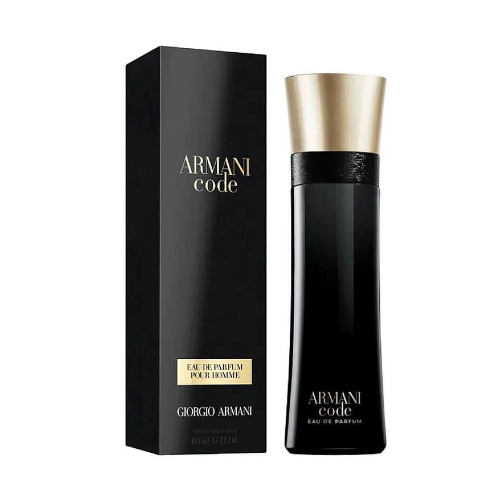Giorgio Armani Armani Code Eau de Parfum 15ml Парфюмированная вода для мужчин Распив Оригинал