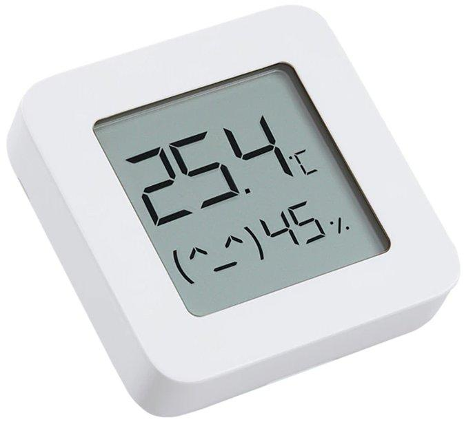 Термогігрометр Xiaomi Mi Temperature and Humidity Monitor 2 LYWSD03MMC