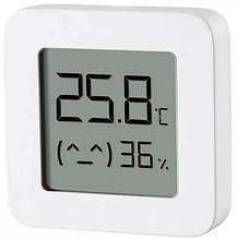 Термогігрометр Xiaomi Mi Temperature and Humidity Monitor 2 LYWSD03MMC, фото 2