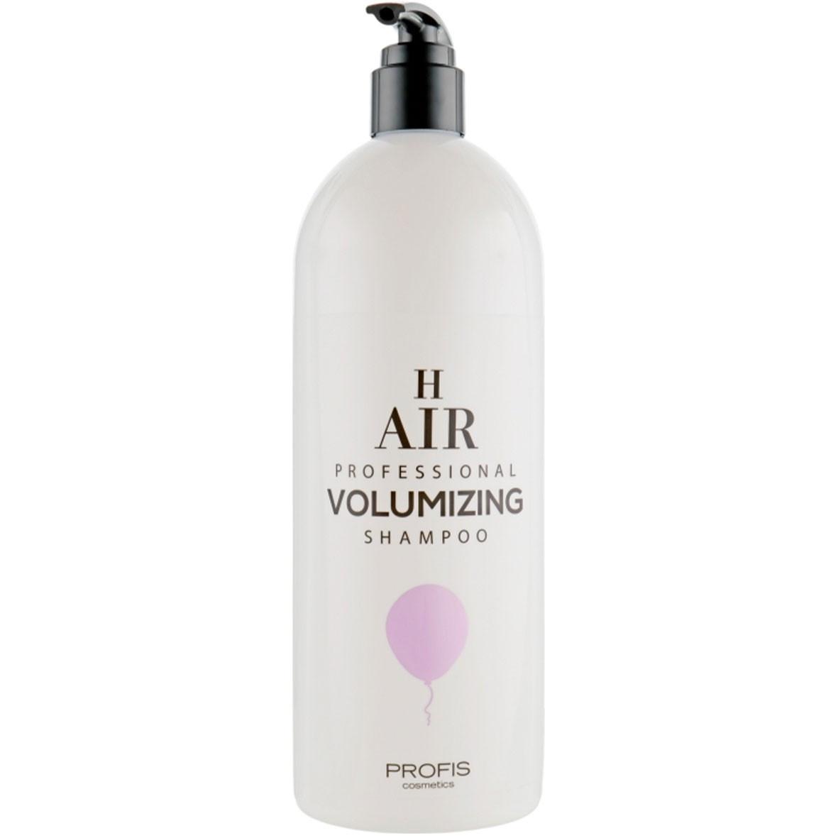 Шампунь для объема волос Profis H Air Volumizing