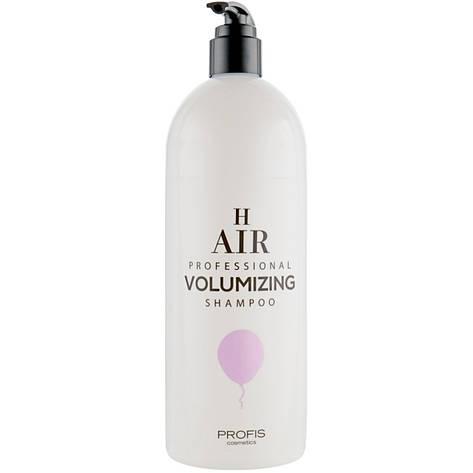 Шампунь для объема волос Profis H Air Volumizing, фото 2