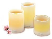 Набор ароматических свечей 3шт. Rondell RDP-803