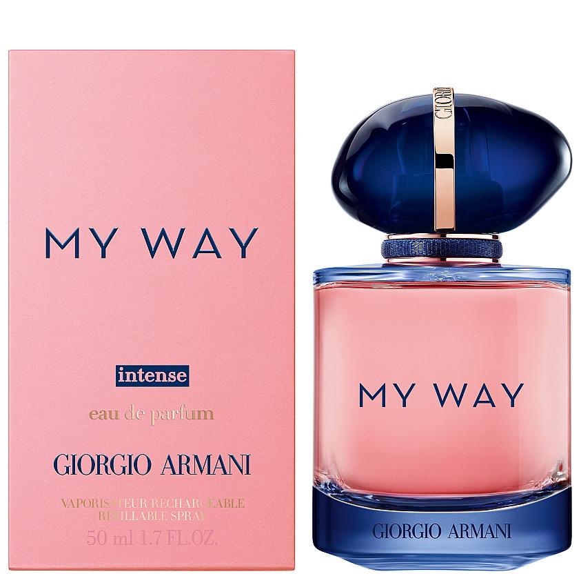 Giorgio Armani My Way Intense 12,5ml Парфумована вода для жінок Розпив Оригінал
