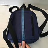 Рюкзаки городские и молодежные 22*27 см, фото 3