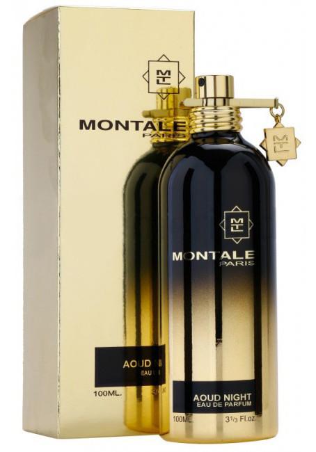 Montale Aoud Night 15ml Парфюмированная вода унисекс Распив Оригинал