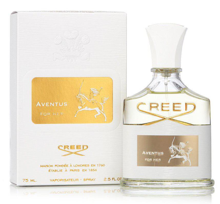 Парфумована вода Creed Aventus for Her для жінок (оригінал) - edp 75 ml