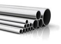Труба стальная электросварная 114х3-3.5-4мм ГОСТ10704-91