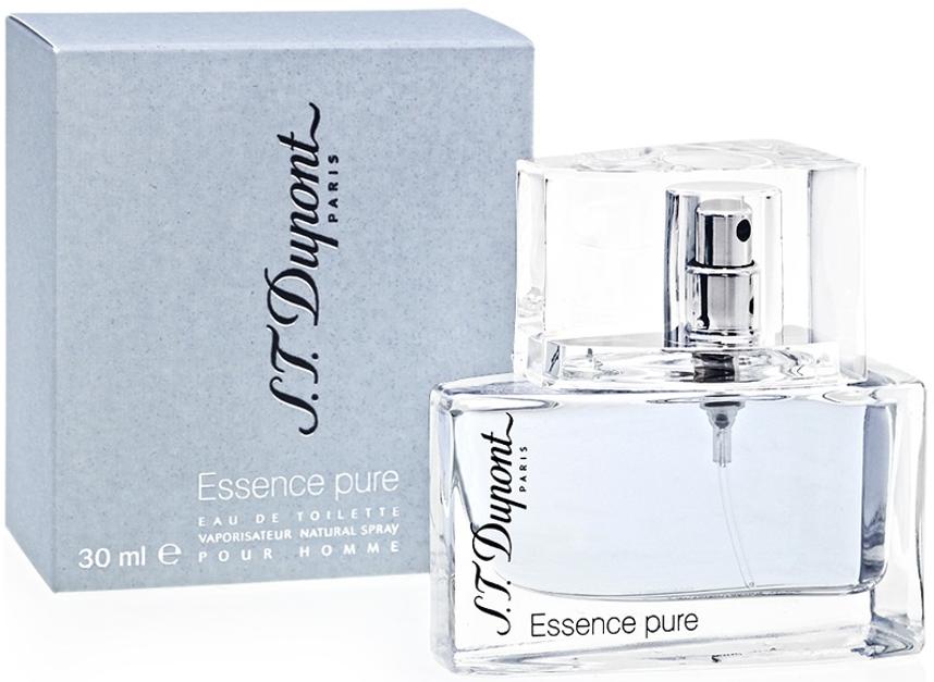 Туалетна вода Dupont Essence Pure pour Homme для чоловіків (оригінал)