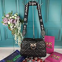 Модная женская сумка Pinko Пинко Турция