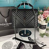 Женская сумка YSL Ив Сен Лоран качество супер Турция