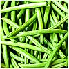 КОНЗА - семена фасоли спаржевой, 100 000 семян, Syngenta.