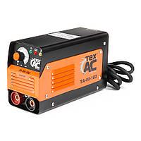 Інвертор зварювальний 250А 1.6-4.0 мм Tex.AC ТА-00-102