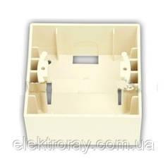 Монтажная коробка Gunsan Visage крем