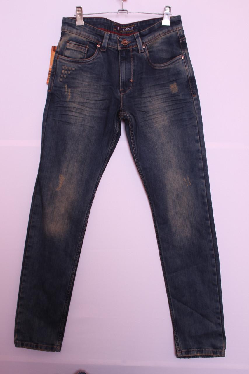 Мужские модные турецкие джинсы PitBull