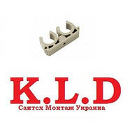 Крепеж Двойной 20 (K.L.D.)
